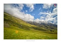 View on Glencoe, Scotland