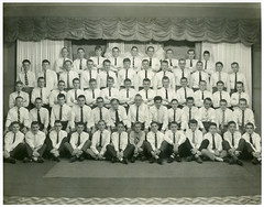 Catholic Young Men's Society of Victoria - 1961 - Williamstown Branch
