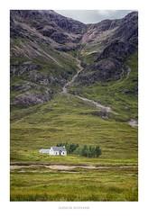 House at Glencoe
