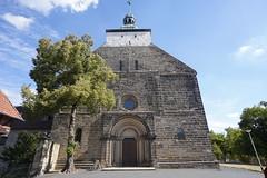 Helmstedt: Stiftskirche St. Marienberg