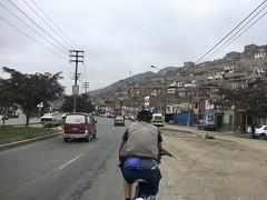 Raus aus Lima