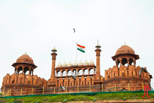 Red fort (1 of 1)-17