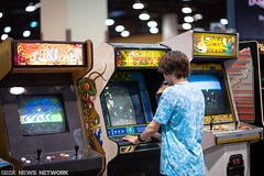 """Game On Expo 2018 • <a style=""""font-size:0.8em;"""" href=""""http://www.flickr.com/photos/88079113@N04/30619632728/"""" target=""""_blank"""">View on Flickr</a>"""