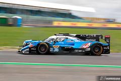 FIA WEC Silverstone 2018