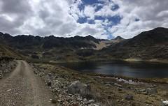 Auf dem Weg zum Punta Pumacocha