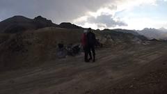 Punta Ushuayca 4930müM