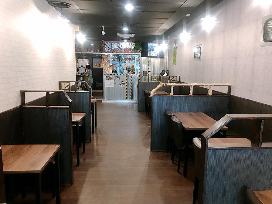 [八德美食]工寮海南雞飯.工寮主題餐廳~大成國小附近.無限暢飲紅茶 @VIVIYU小世界