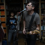 The Famines, Boonie Doon and Deathsticks @ Black Squirrel Books