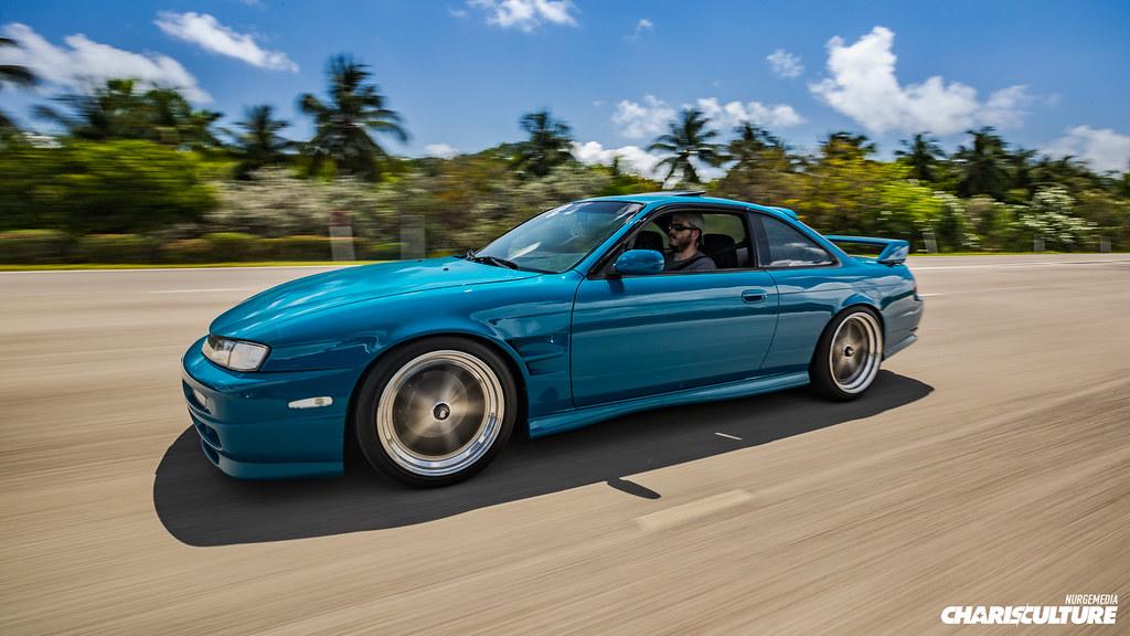 77 Nissan 200sx