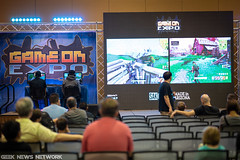 """Game On Expo 2018 • <a style=""""font-size:0.8em;"""" href=""""http://www.flickr.com/photos/88079113@N04/44439905712/"""" target=""""_blank"""">View on Flickr</a>"""
