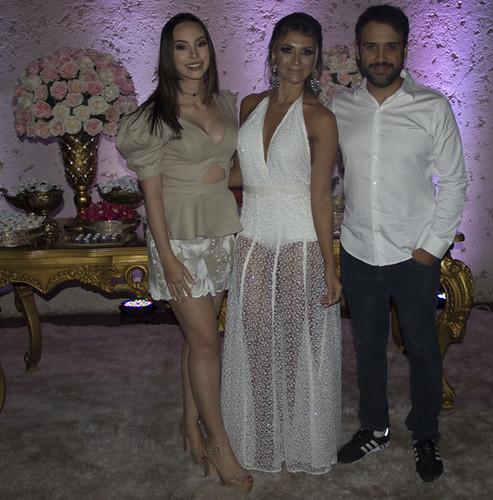 Ana Paula e João Paulo Maia