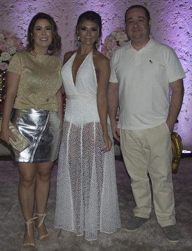 Mariana e Bruno Espeschit