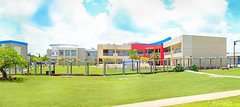 Guam Community College Campus, 2018