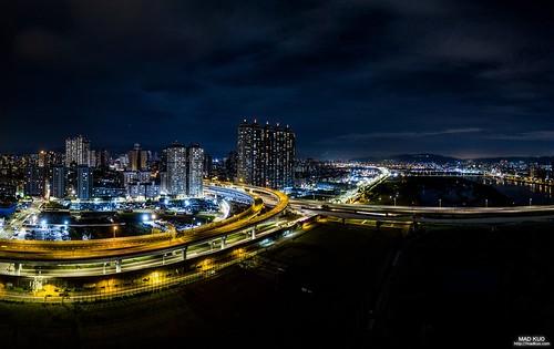 大漢橋-板橋