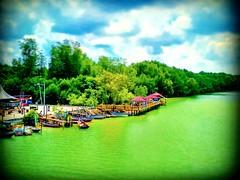 Linggi, Negeri Sembilan https://maps.google.com/?q=2.397267,101.982494&hl=en&gl=gb #reizen #vakantie #voyage #viaggio #viaje #resa #Semester #Fiesta #Vacanza #Vacances #Reise #Urlaub #Fluss #flod #río #rivière #fiume #rivier #Asia #Malaysia #NegeriSembila