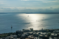 View from Space Needle