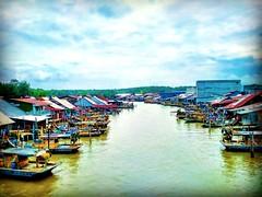 Kuala Sepetang, Perak https://goo.gl/maps/HDTTFYnBVco #reizen #vakantie #voyage #viaggio #viaje #resa #Semester #Fiesta #Vacanza #Vacances #Reise #Urlaub #Fluss #flod #río #rivière #fiume #rivier #Asia #Malaysia #KualaSepetang #travel #holiday #traveling