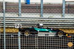 Zandvoort Brits racefestival-3
