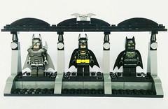 Batman Display Stand