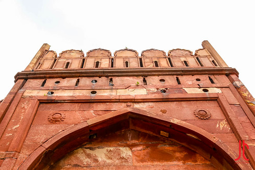 Red fort (1 of 1)-2