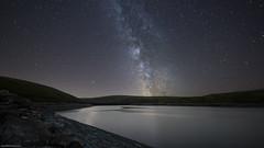 Elan Valley Milkyway