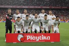 Sevilla FC - Sigma Olomuc