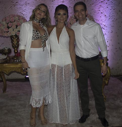 Roberta e Paulo Novaes
