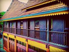 Lembaga Muzium Negeri, Negeri Sembilan, 70200, Seremban - Bukit Nenas Highway, Seremban, Negeri Sembilan 06-763 1149 https://goo.gl/maps/zySsoeTZmLm #reizen #vakantie #voyage #viaggio #viaje #resa #Semester #Fiesta #Vacanza #Vacances #Asia #Malaysia #Reis