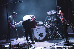 20180914 - The Poppers @ Musicbox Lisboa
