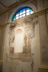 altare di sant'antonio.