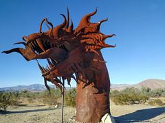 Anza-Borrego Desert State Park