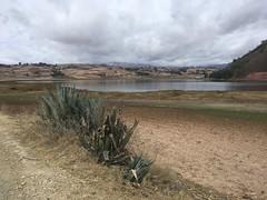 Wunderschöne Landschaft von Izucha nach Maras