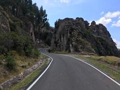 letzter kleine Aufstieg nach Julcamarca