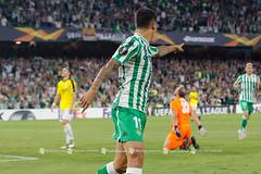 Real Betis - Dudelange