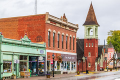 Streets of Leadville