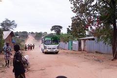 Villaggi etiopi