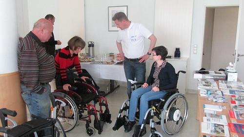 """Veranstaltung zum Europäischen Protesttages zur Gleichstellung von Menschen mit Behinderung in Rodewisch VITAL e.V. • <a style=""""font-size:0.8em;"""" href=""""http://www.flickr.com/photos/154440826@N06/45047413162/"""" target=""""_blank"""">View on Flickr</a>"""