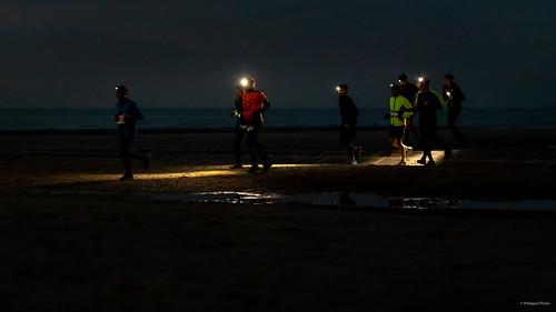 Koksijde / Night Trail / Nov 2018