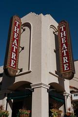 Theatre   Downtown Sarasota, FL