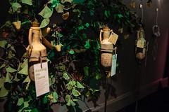 Demà, 2x1: La llegenda de l'arbre dels nassos i fem el perfum de Tiana. Amb @EnricMonreal i @ElJardiSecret. A partir de les 11:30 h a la sala d'exposicions del Casal. Amb regalet per a tots els nens i nenes! #SomPoble #Tiana #latianaquemagrada