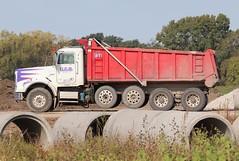 C.E.B. Trucking of New Berlin, Wisconsin