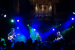 Low - Manchester Cathedral - 17.10.18