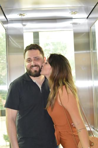 Laryssa Oliveira e3 seu love, Breno