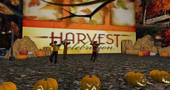 "Eden Valley Theatrical Dance class presents: The ""Haunting Halloween"" Dance Show!"
