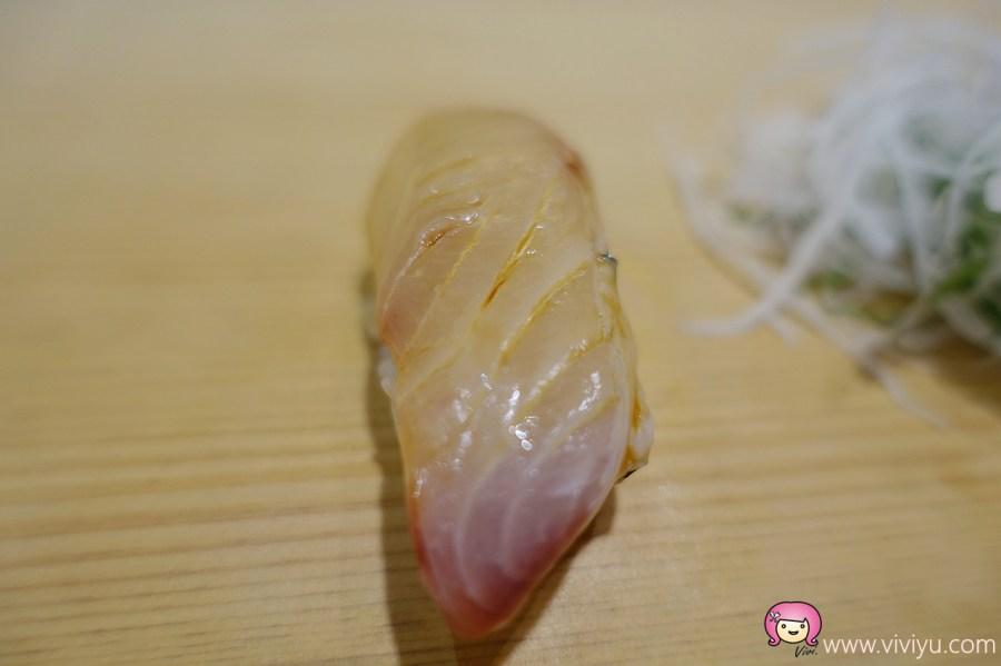 [台北美食]江戶前壽司料理『松濤鮨』~捷運劍潭站.隱身在大樓地下室的日本料理名店 @VIVIYU小世界