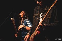20181013 -  Saturnia, O Gajo, Surma, Señoritas, Nuno Carromeu e Tó Trips | Indiegente Live @ Lisboa Ao Vivo