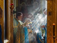 Покров Божией Матери в Троицком-Кайнарджи