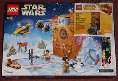 Lego - 75213 Star Wars Advent 2018