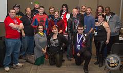 Grand Rapids Comic Con 29