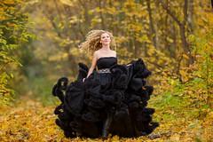 Gold automne